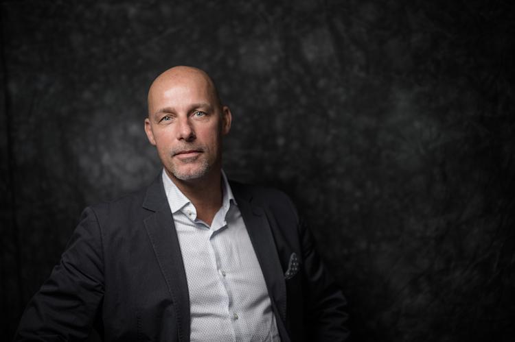 Gunter Schäfer ist Direktor Marketing und PR bei der Ökoworld AG, Hilden.