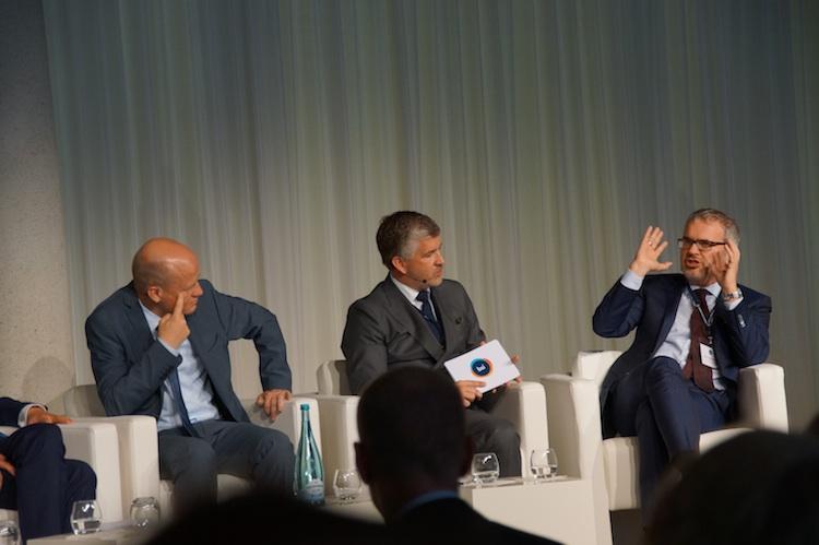 Kasererkopie in BSI-Summit: Anleger müssen Regulierungskosten tragen
