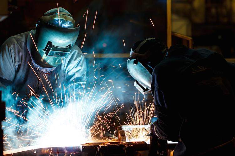Metallrente in Vorsorgelösungen für die Metallbranche
