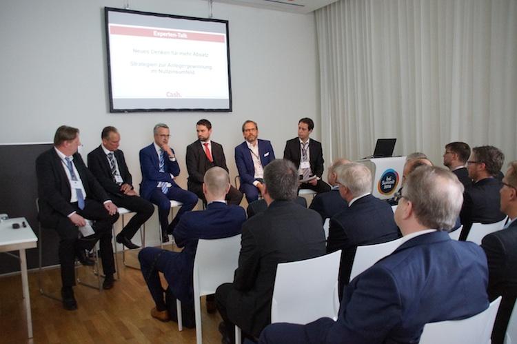 BSI Summit: AIFs müssen bekannter werden