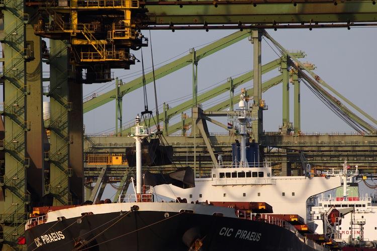 Shutterstock 145998146 in MST läutet Comeback der Schiffsfonds ein