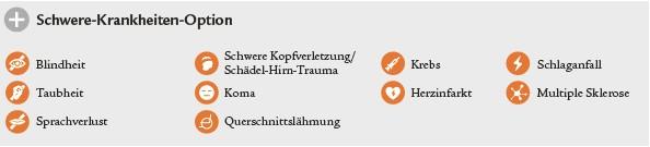 Vitalschutz-schwere-kr in Swiss Life Vitalschutz – sichert Fähigkeiten ab