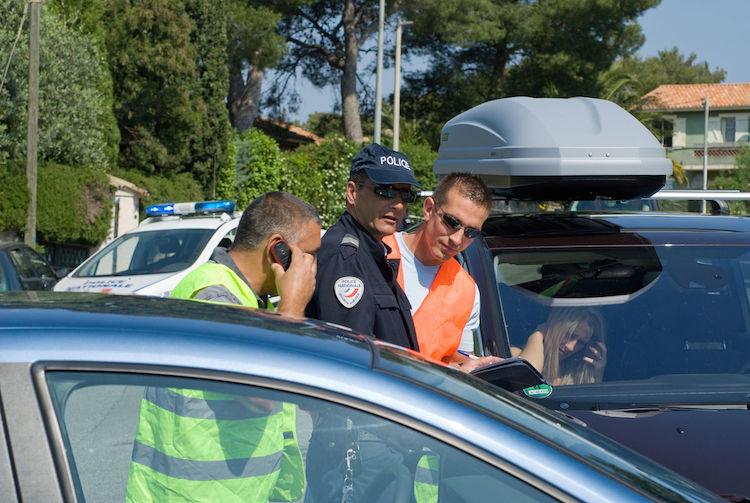 Ausland-Auto-unfall in Achtung Auslandsunfall - Wie Sie sich am besten auf den Urlaub vorbereiten