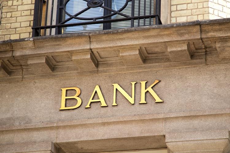 Studie: Bankfilialen werden überleben