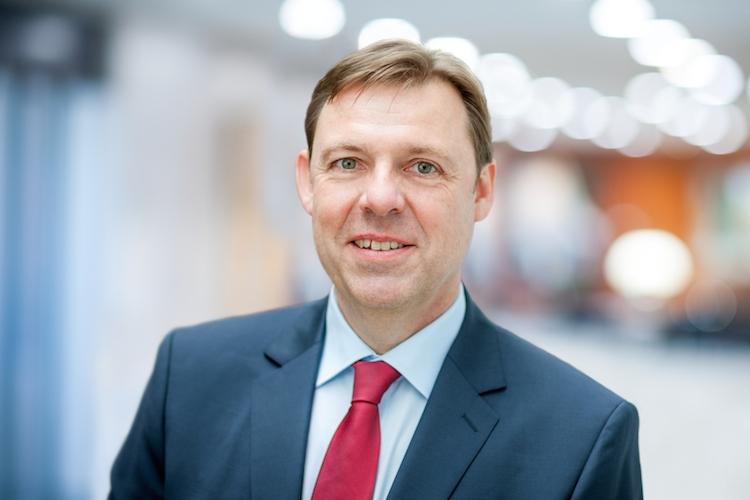 Breuer Wolfgang in Provinzial Nordwest: Gebäudeversicherungen werden teurer