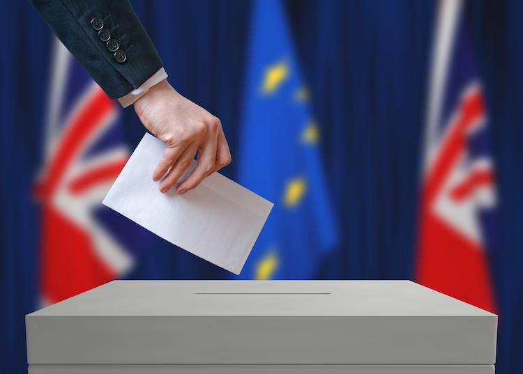 Brexit in Quirin Bank: Anleger können gelassen bleiben