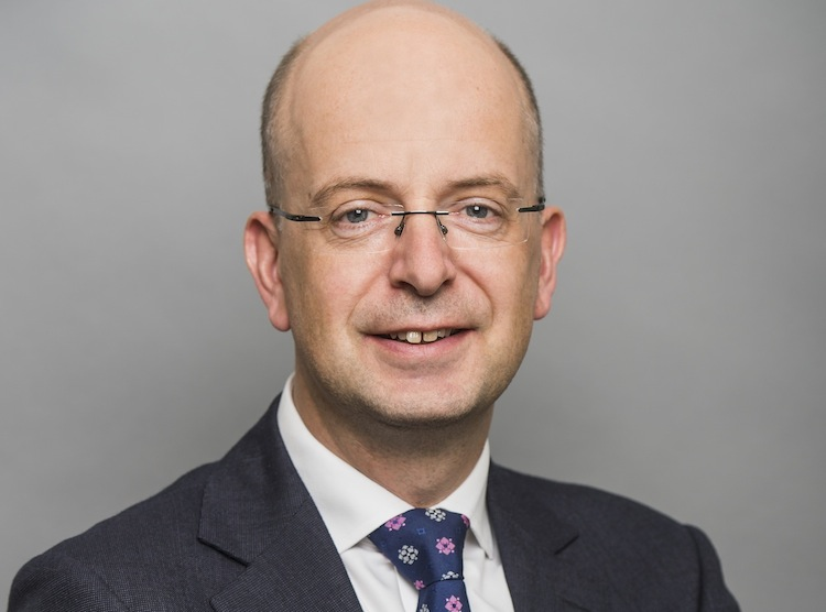 Carmignac Mark Denham-Kopie in Carmignac: Neuer Leiter für europäische Aktien