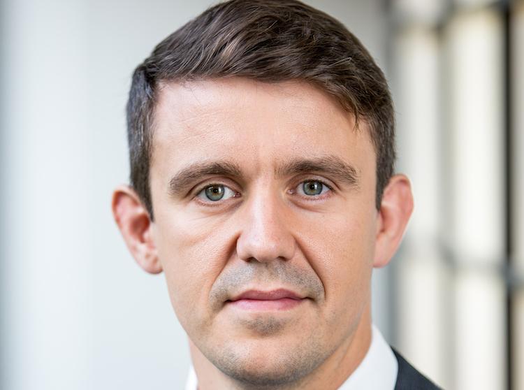 Thomas Kjärgaard, Danske Invest
