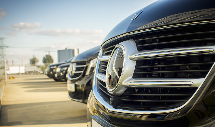 Dienstwagen in Aon Risk Solutions gründet Spezialabteilung für Kfz-Flottenrisiken