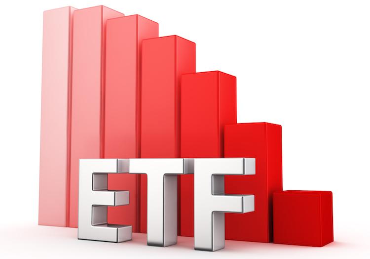 ETF in Lyxor: Anleger kehren Europas Aktienmärkten den Rücken