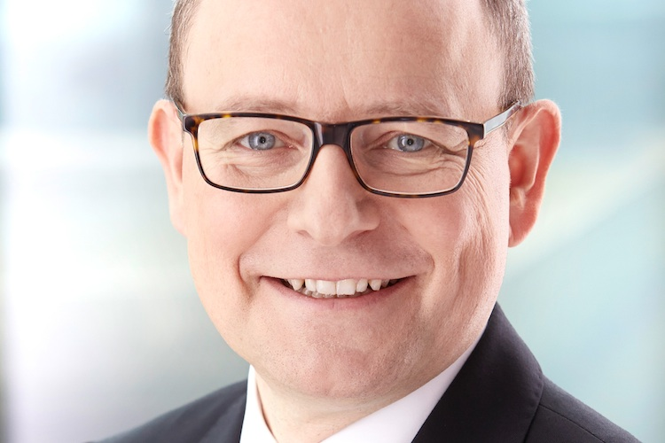 Ergo-Auslandschef Messemer geht