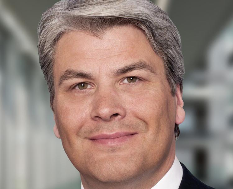 Fischer Heiko-Kopie in BNP Paribas Real Estate: Neuer Geschäftsführer und Niederlassungsleiter