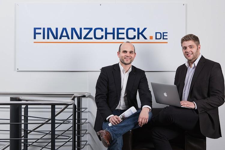 Management Finanzcheck