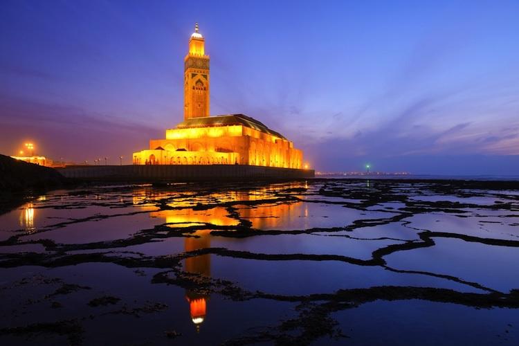 Allianz kauft Zurich Marokko-Tochter ab