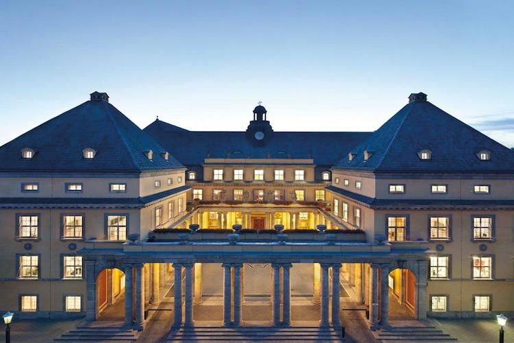 Munich Re: Finanzgeschäfte retten das Katastrophen-Quartal