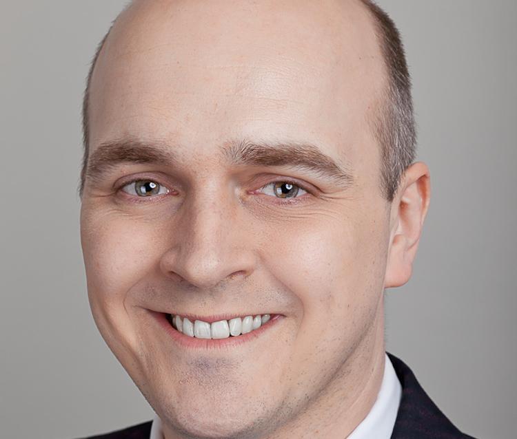 Oliver Kieper, Netfonds