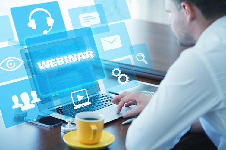 Online-Seminar in DMA-Seminare im Online-Modus