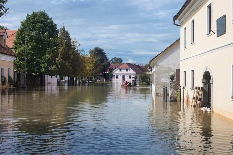 Unwetter kosten Allianz 140 Millionen Euro