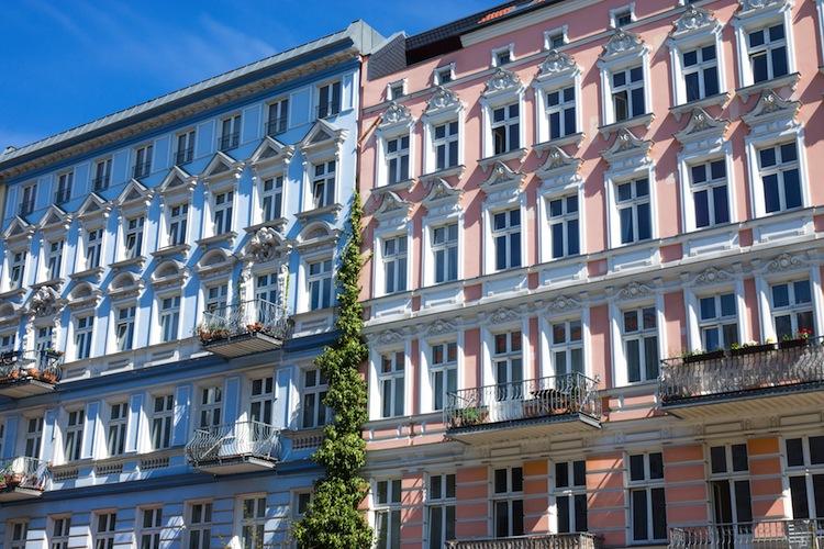 Wohnimmobilien Berlin
