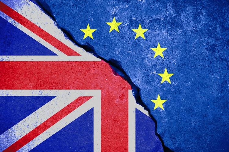 Brexit: Deutsche Unternehmen könnten Versicherungsschutz verlieren