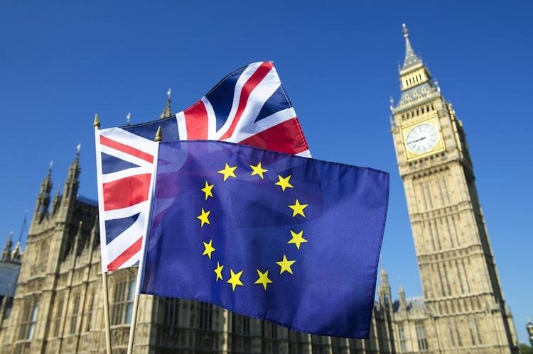 Brexit Shutt 432325573 in EuGH: Großbritannien kann Brexit stoppen