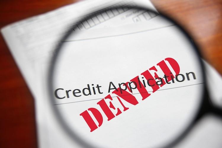 Kredit-nein-shutt 97756682-1 in Kreditrichtlinie erschwert Immobilienerwerb für Ausländer in Deutschland
