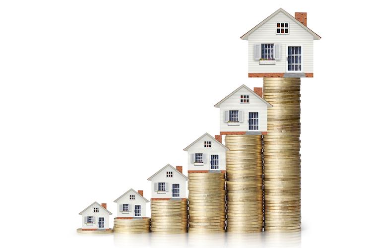 Mieten-shutterstock in Wachsende Unterschiede auf Europas Immobilienmärkten