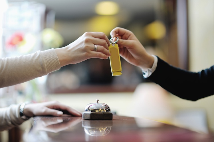 Shutterstock 101021344 in Lloyd Fonds meldet erfolgreiche Hoteltransaktion
