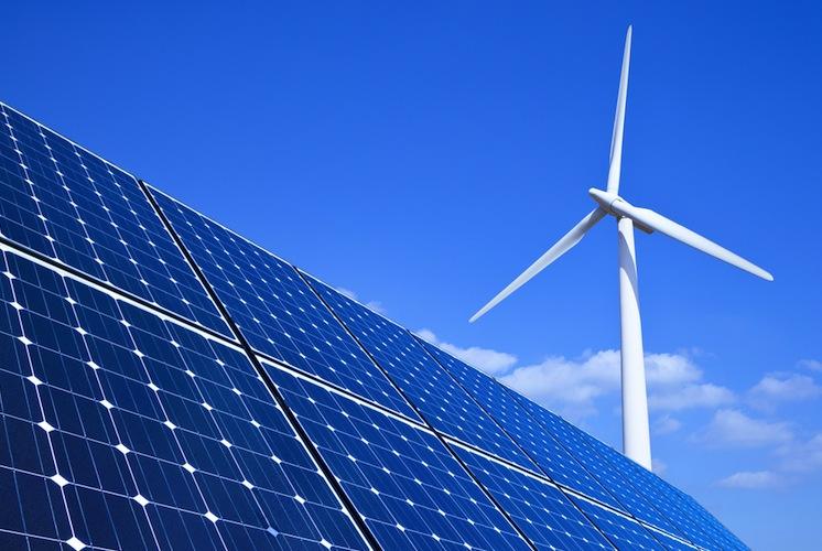 Mit der EEG-Reform sollen ab 2017 die auf 20 Jahre festgelegten Garantiepreise für die Stromabnahme aus neuen Anlagen wegfallen.