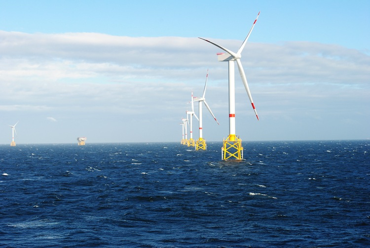 Shutterstock 162395306 in Tennet will Insel für Windstrom in der Nordsee bauen