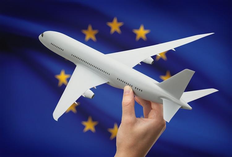 Shutterstock 355774475 in EU-Verkehrskommissarin: Europäische Fluglinien sind zu zögerlich