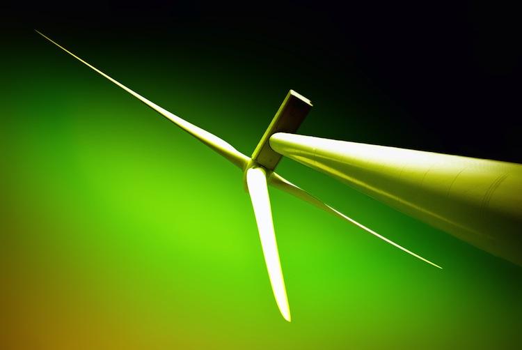 Shutterstock 47268976 in Windenergiebranche: EEG-Novelle ist Energiewende-Bremse