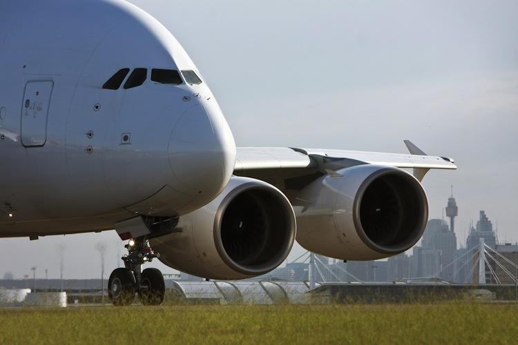 Shutterstock 99505742 in Flugzeugfonds: Noch Luft nach oben