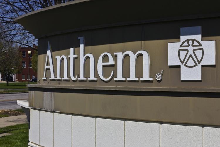 Anthem in USA stemmen sich gegen Neuordnung des Krankenversicherungsmarktes