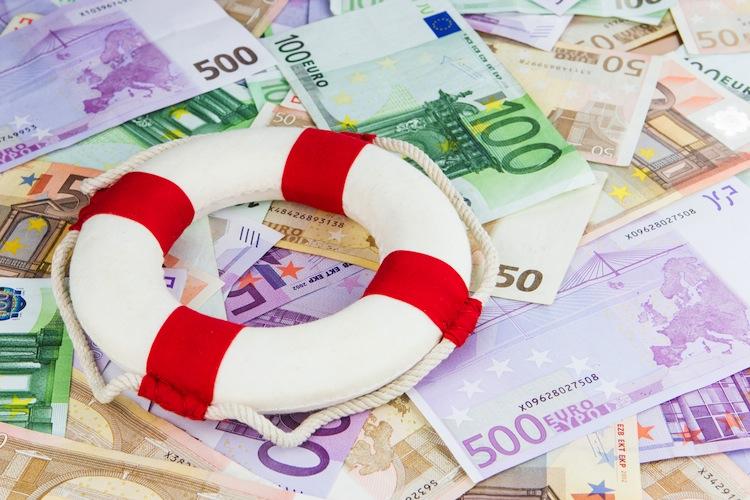 Banken Rettung