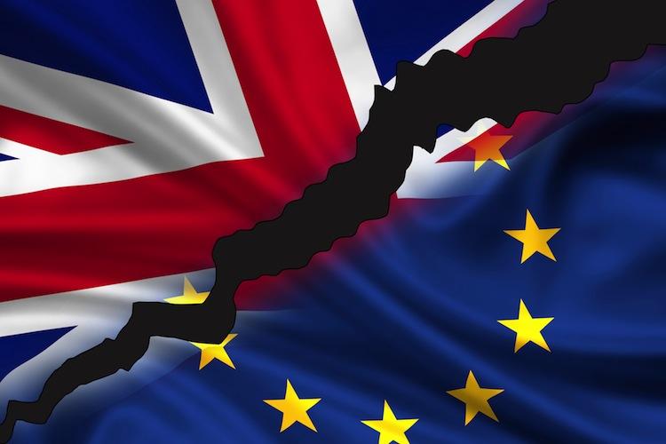 Brexit-1 in London: Werden keine Empfänger von EU-Regeln nach Brexit