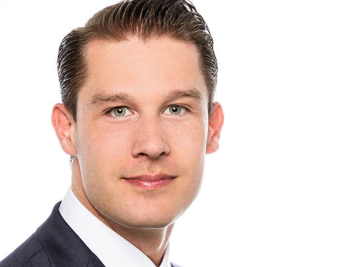 Christian Ziemer, SLI
