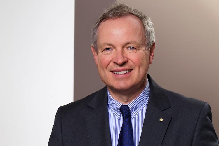 Dr. Udo Corts DVAG