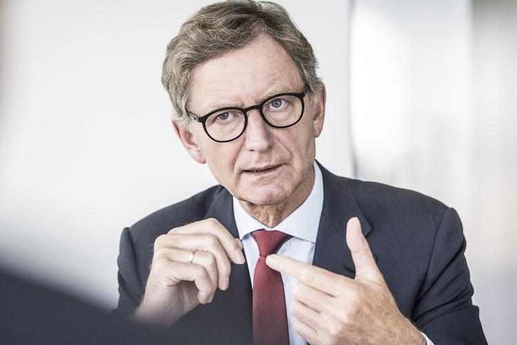 Erdland-GDV in Erdland: Rentendialog ist wichtiges Forum