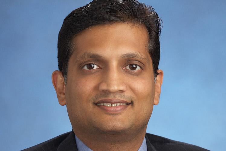 GSAM Prashant Khemka-Kopie in Emerging Markets erleben ein riesiges Comeback