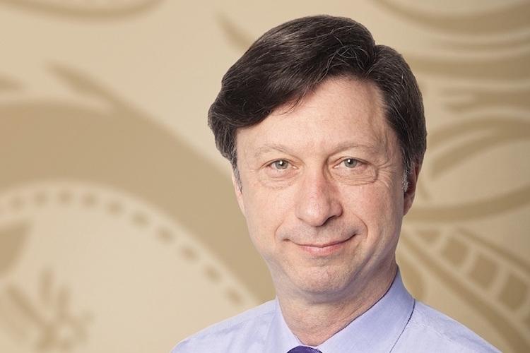 Matthews Asia - Andy Rothman Small -Kopie in China wird für Investoren eine immer attraktivere Region