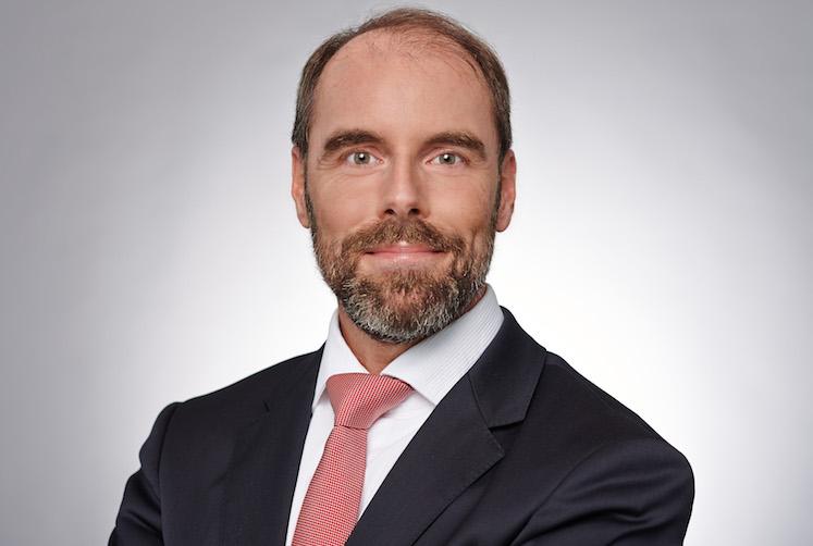 Michael-Dazian-Kopie in Danske Invest erweitert Business Development in Frankfurt