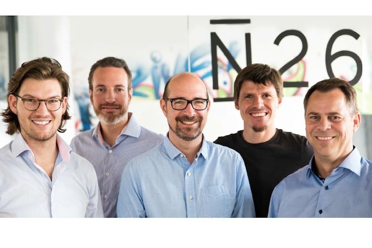 Finanz-Start-up Number26 bekommt Banklizenz
