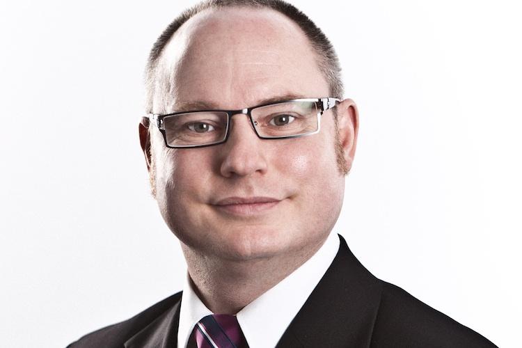 Oliver Korn GPC