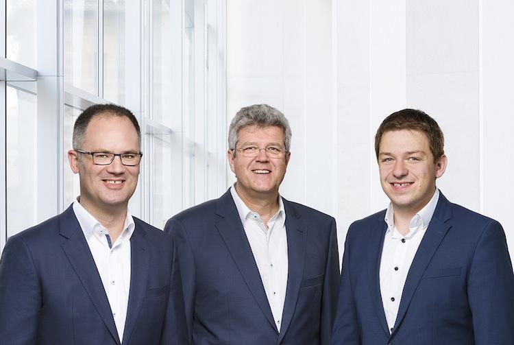PRE Vorstand HN JS MW RGB Klein in Project Real Estate erweitert den Vorstand