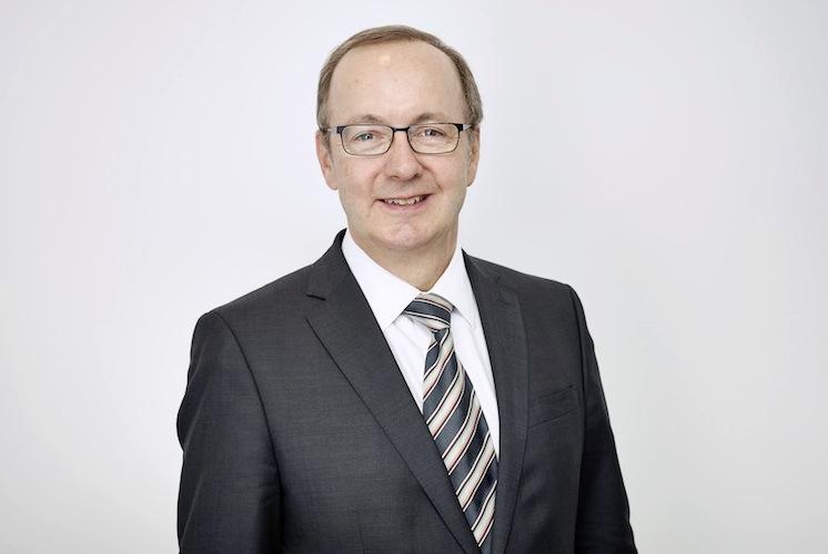 Ralf Nagel 1 Foto Frank Krems Alle Nutzungsrechte VDR in Reedereien weiterhin im Tief
