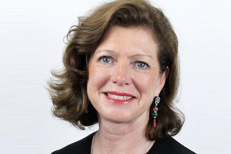Sigrid Bauschert
