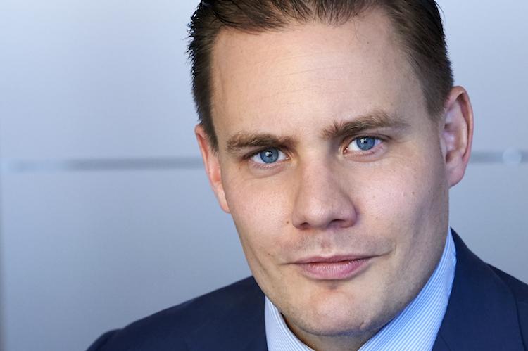 Tobias Kramer verstärkt das Team von Assenagon.
