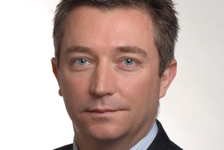 Tim Rainsford übernimmt bald eine beudetende Position bei Gam