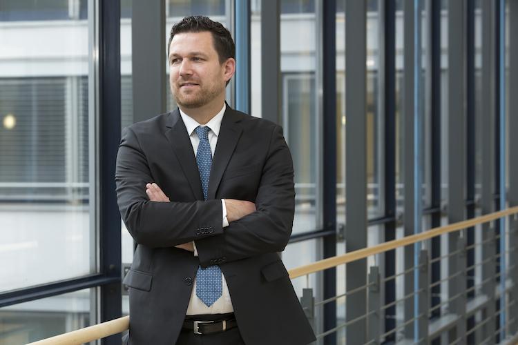 Tolle Christian014 in Nordea holt neuen Direktor für das institutionelle Geschäft